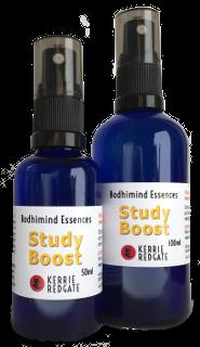 Study Boost formula bottles 50ml and 100ml